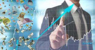 Borsa Döviz Kurlarındaki Rekorlara Rağmen Pozitif Tarafta Kalmayı Başardı
