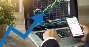 Borsa Haftaya %0,38 Artıda Başlarken, Dolar Yeni Rekor Denemelerinde