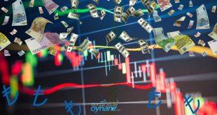Dolar ve Euro Rekor Tazelerken, BIST 100'deki Kayıp %1'e Dayandı