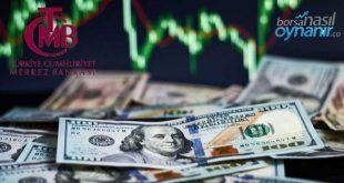 TCMB'nin Sürpriz Faiz Artışı Sonrası Borsa Yükseldi, Dolar Sert Dalgalandı