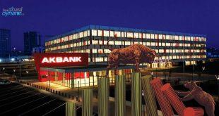 700 Milyon Dolarlık Sendikasyon Kredisi Alan Akbank Hisseleri Düşüşte