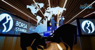 BIST 100 Endeksi Trump'a Rağmen Dünya Borsalarından Pozitif Ayrıştı