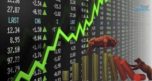 Piyasalar Ekim Ayı PPK Toplantısını Beklerken, Borsa Pozitif Seyrediyor